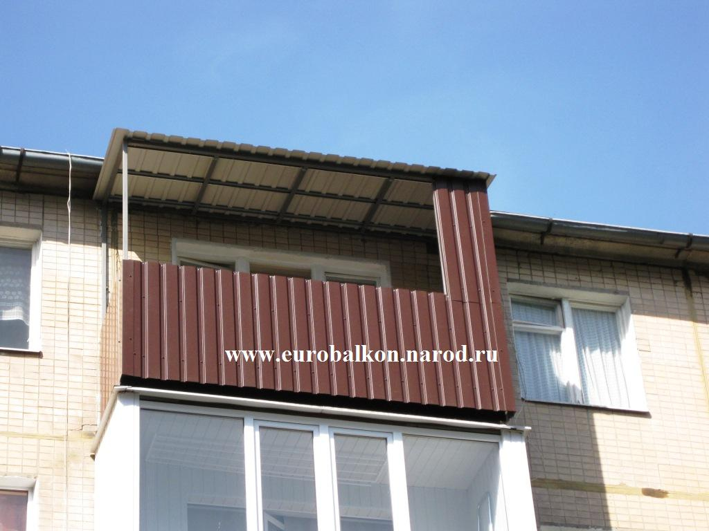 Фото: обшивка и утепление балконов. сдам бетономешалки до 21.